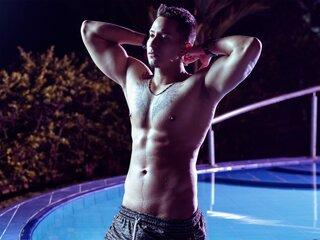 Naked BrandonBailey