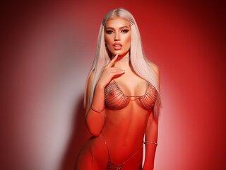Nude ElsaPresley