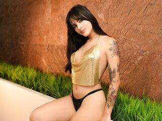 Nude MelissaRoberts