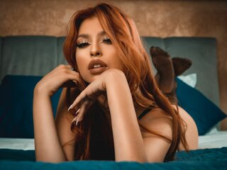 Jasmine ScarletMarrow